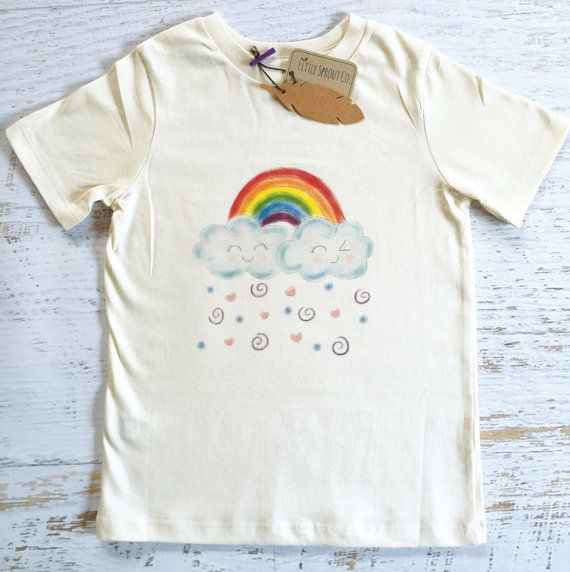 Girl Toddler Tee Certified Organic Organic By Nature Extra Soft