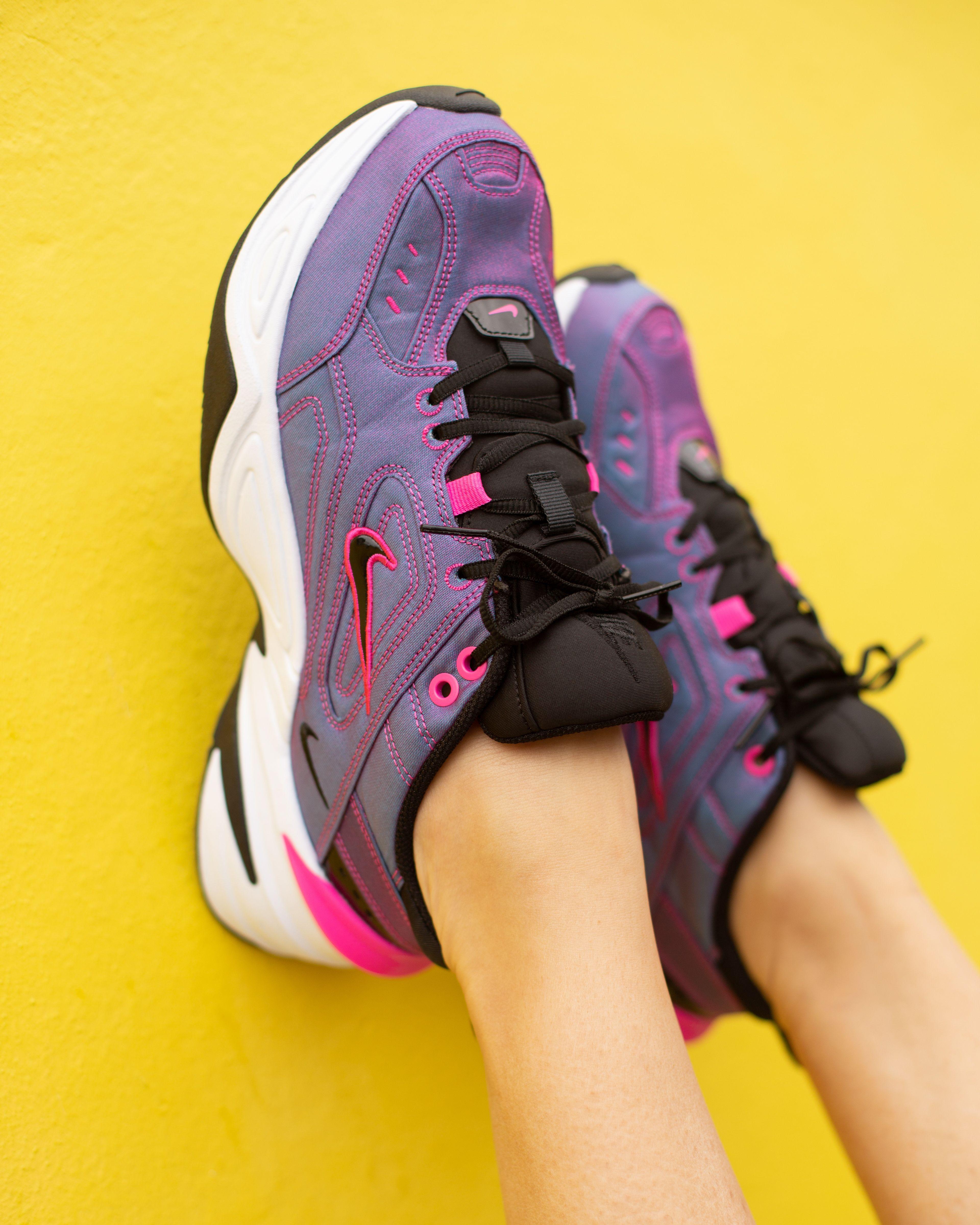 ASOS Nike M2K Tekno trainers coming