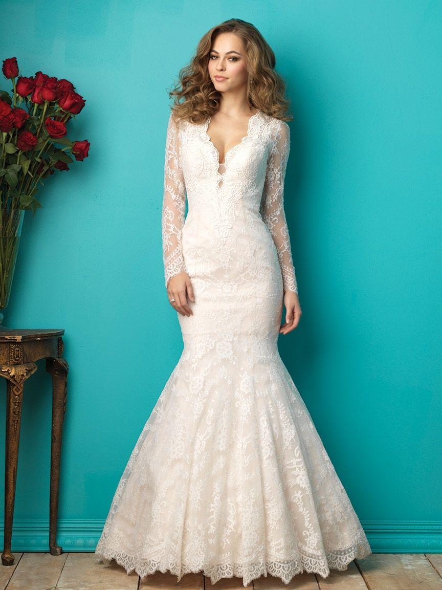 Best Wedding Dress For Large Bust Small Waist | Wedding Dress ...