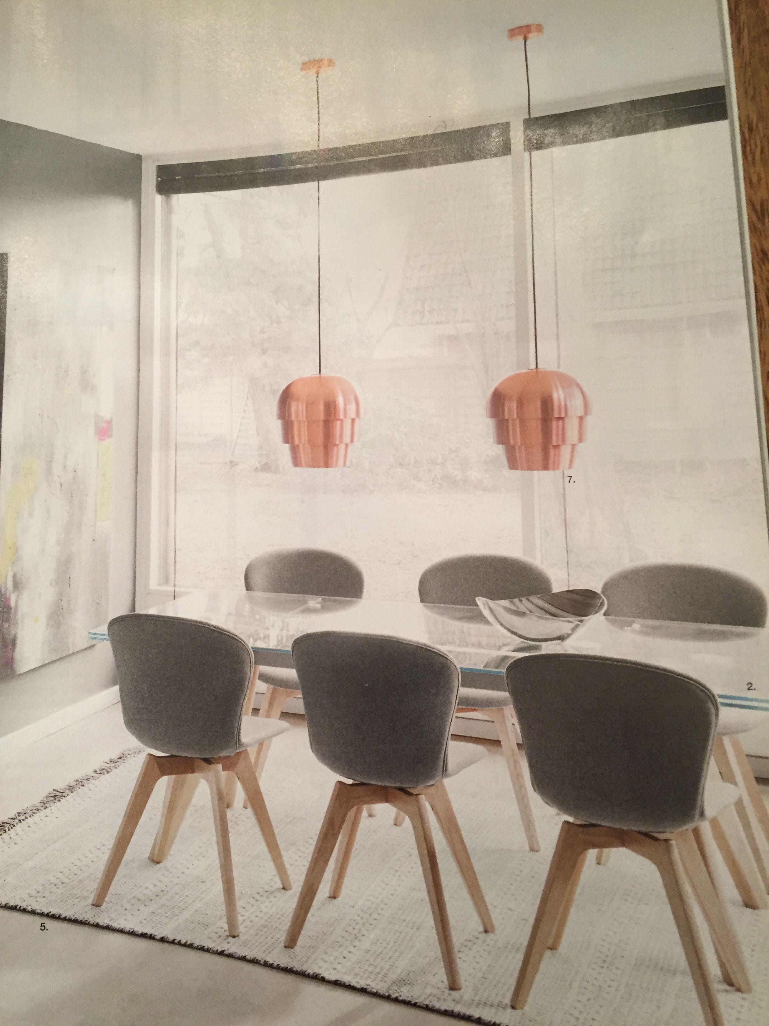 """Stühle """"Adelaide"""" von BoConcept   Stühle"""