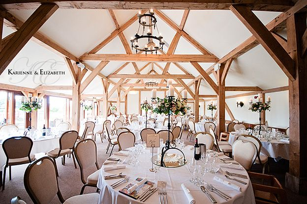 10 Of The Best Wedding Venues In England