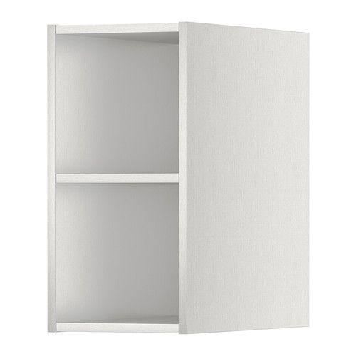 H rda mobile a giorno bianco 20x37x40 cm ikea - Mobile bianco ikea ...