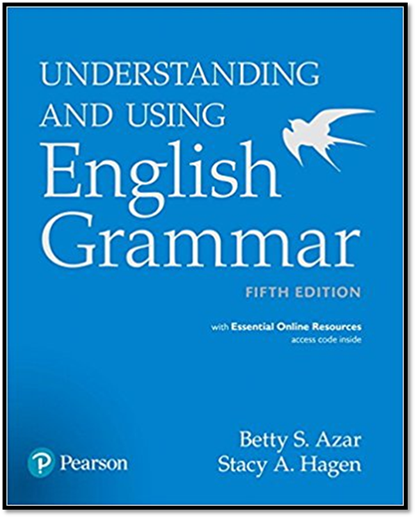 Pdf Cd Understanding And Using English Grammar 5th Edition