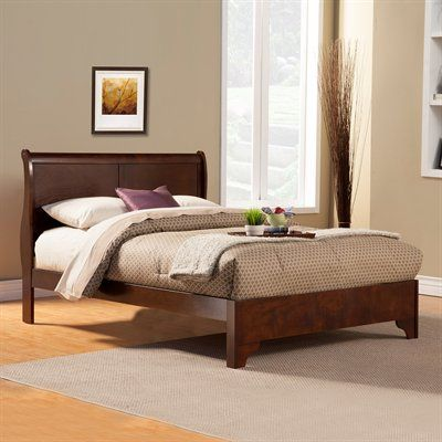 Alpine Furniture West Haven Bedroom Set This Bed by Alpine Furniture - Used Bedroom Sets