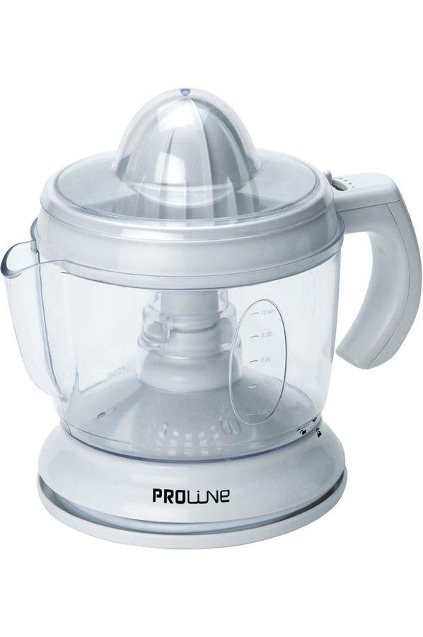 Presse-agrumes Proline CJ13 | Cuisine - Petits électro-ménager ...