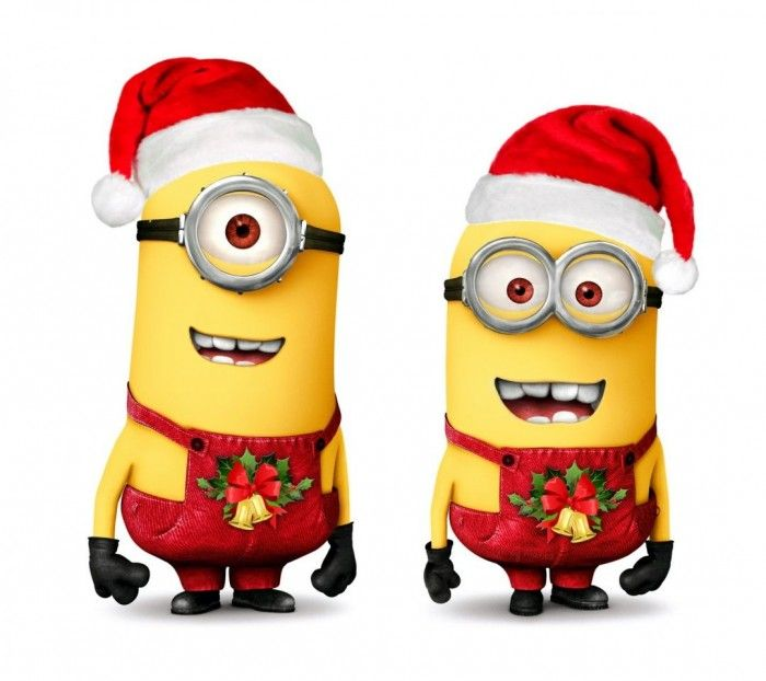 Minions Christmas Outfits Minions Christmas With Images