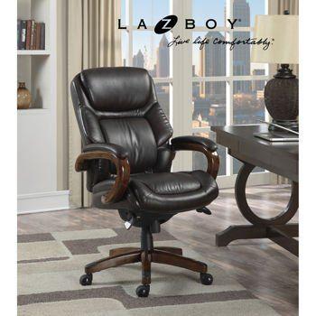 La Z Boy Kendrick Executive Office