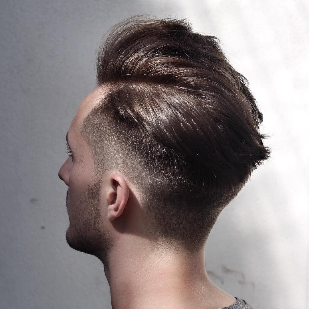 Hairstyles For Boys Backside Comb Over Fade Haircut Popular Mens Hairstyles Mens Hairstyles