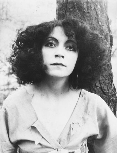 """Asta Nielsen 1881- 1972 Known as the """"first great... 