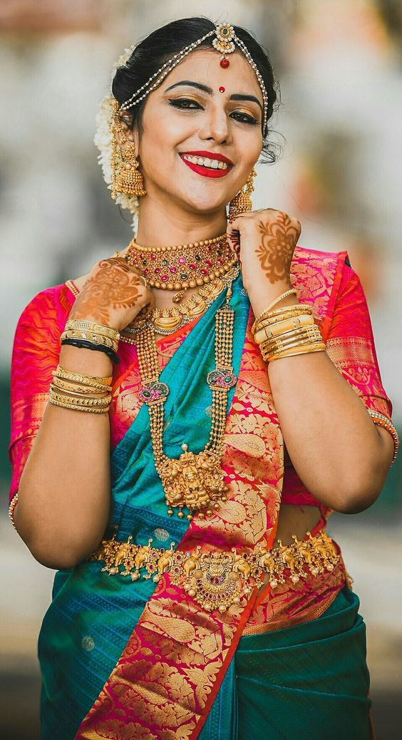 Photo of How to Select Silk Saree for Wedding? 21 Things to Know