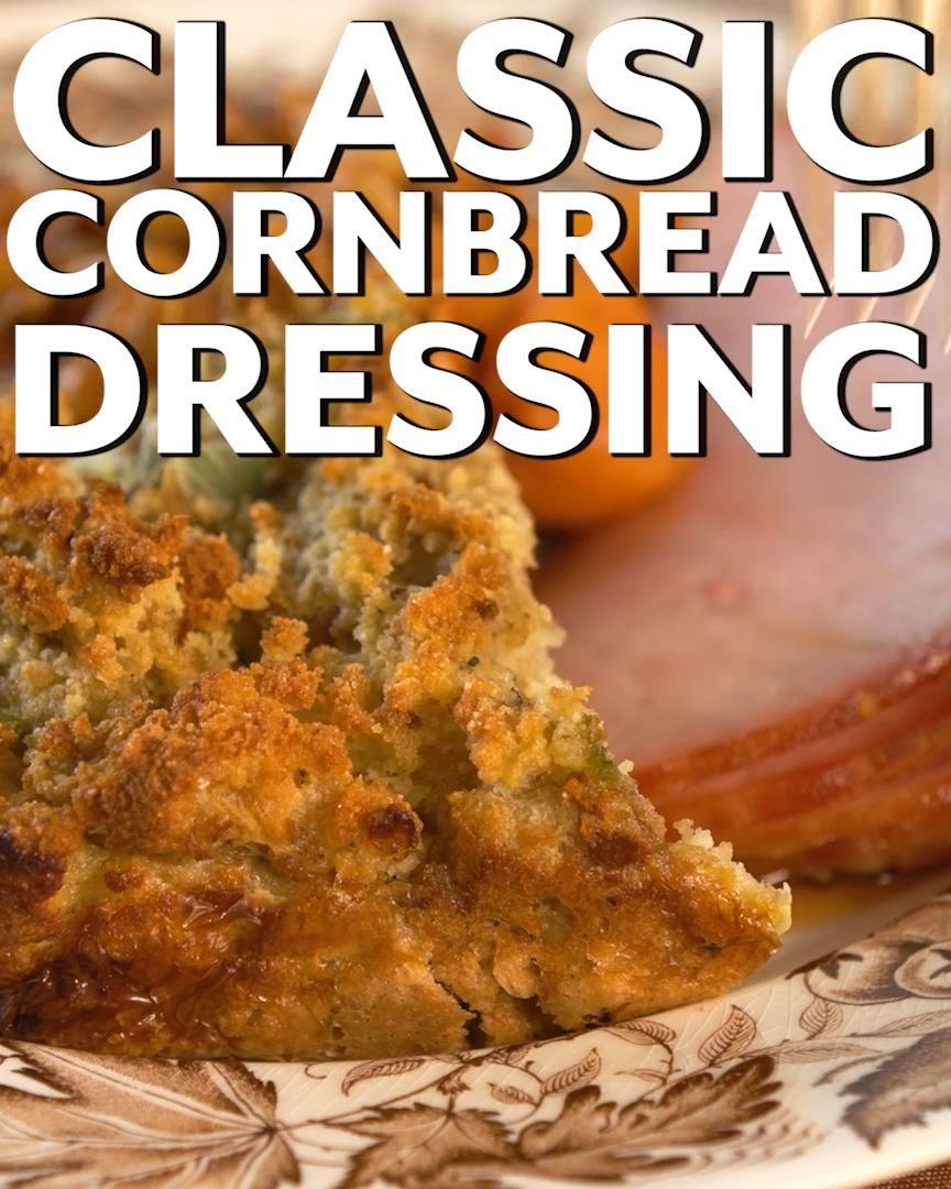 18 cornbread dressing southern stuffing recipes ideas