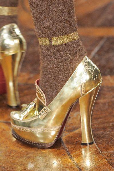 plateux shoes