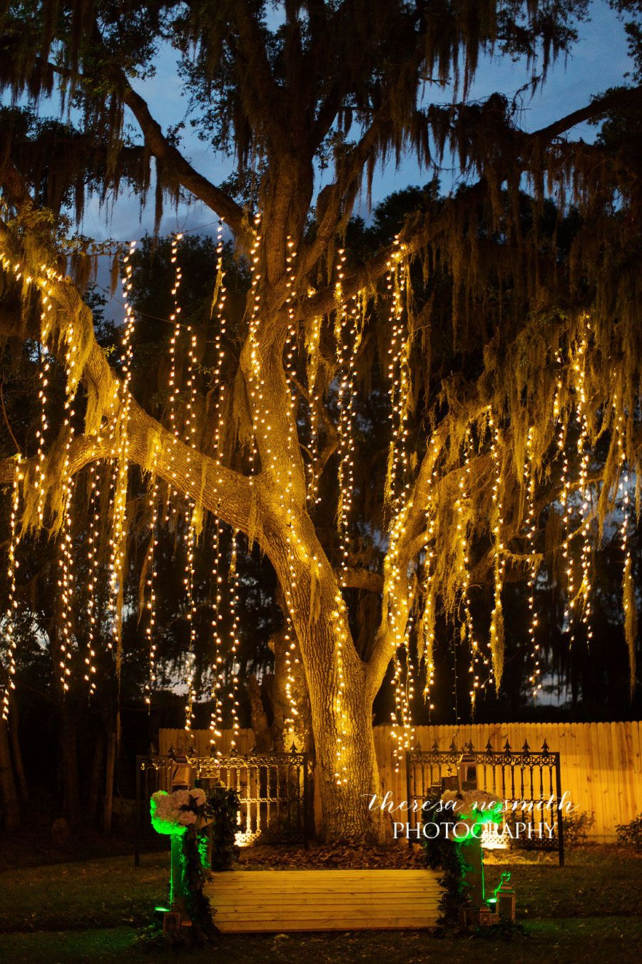 Bakers Ranch Bakers Ranch Dripping Twinkle Lights
