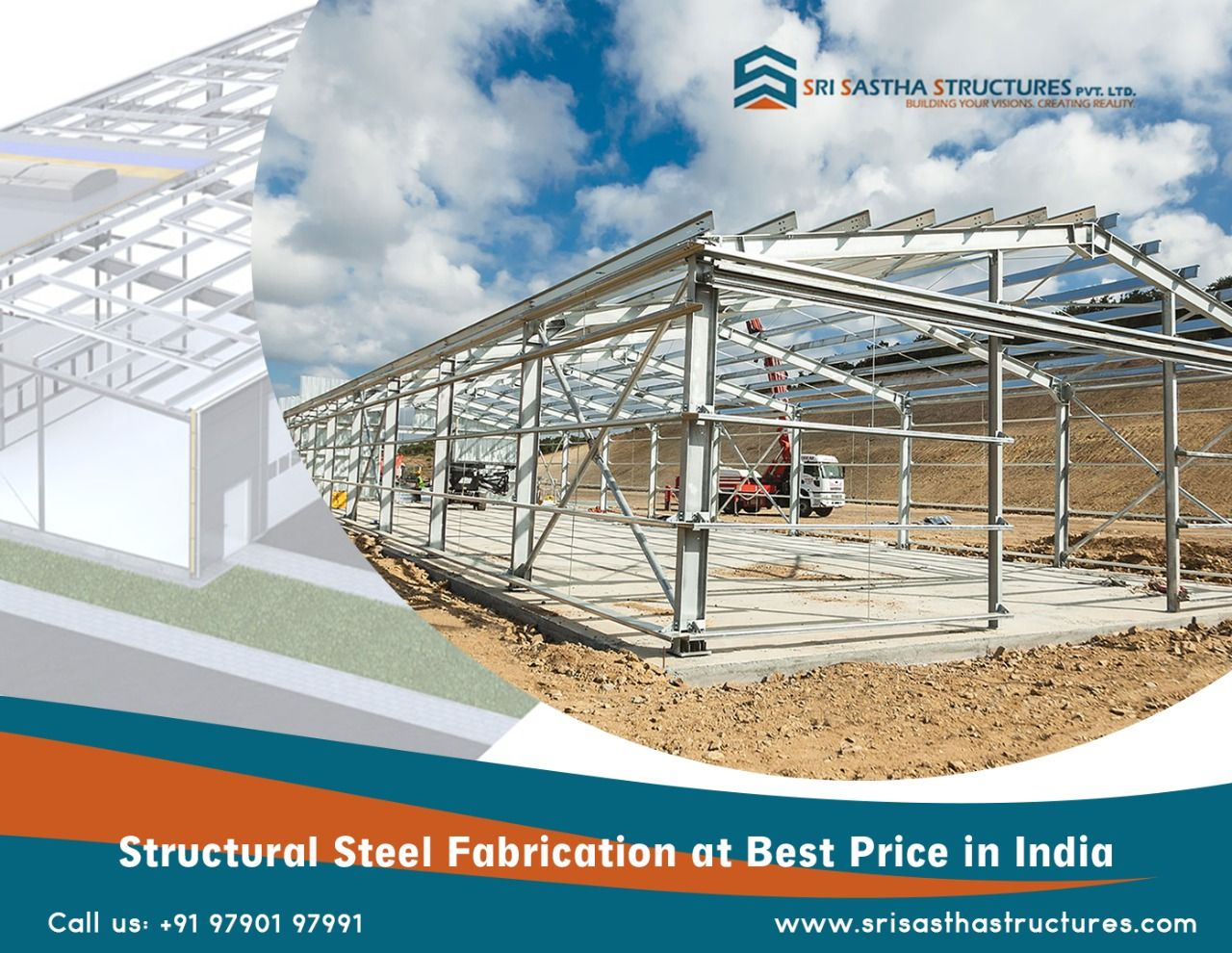 Structural Steel Fabrication In 2020 Pre Engineered Buildings Best Roofing Company Cool Roof