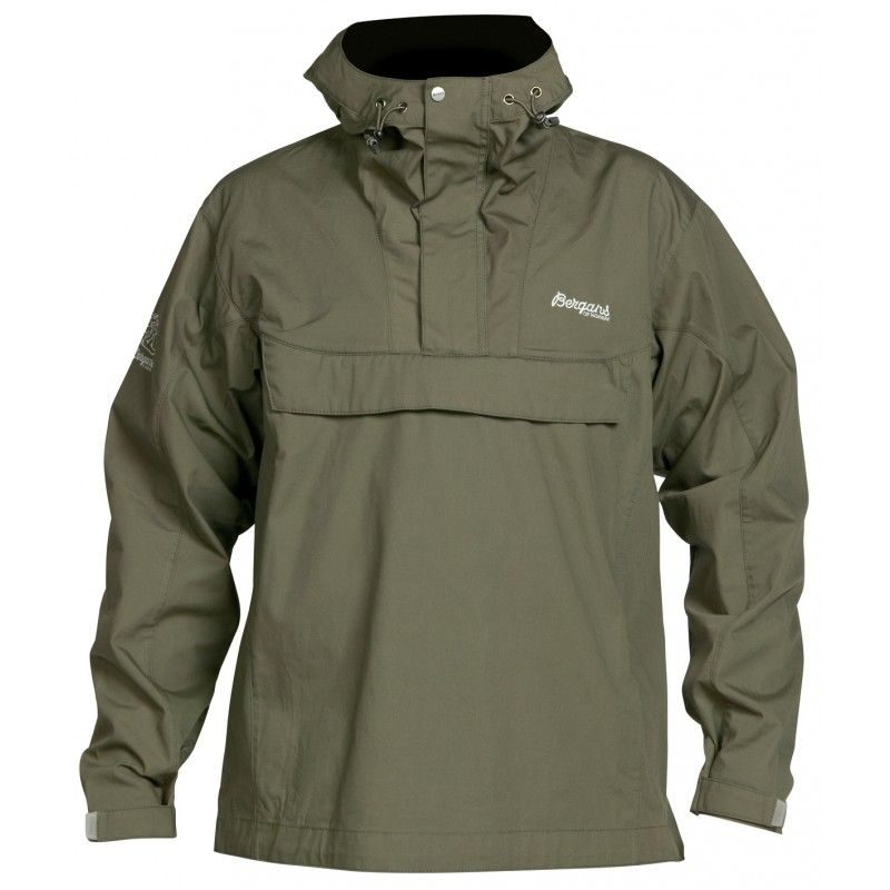 f7934f06f5 For rainy days: Bergans Bergans Nordmarka Anorak | Clothing & Co ...