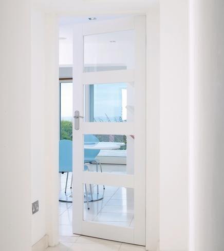 Doors Internal Doors Modern Internal Glass Doors Internal Glazed Doors