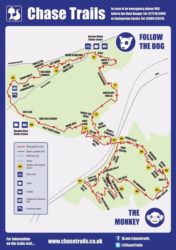 C7dhh7 X4aa2qeg Jpg Large 722 1024 Map Bike Trails Cycling Route
