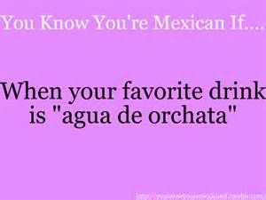 you know your mexican