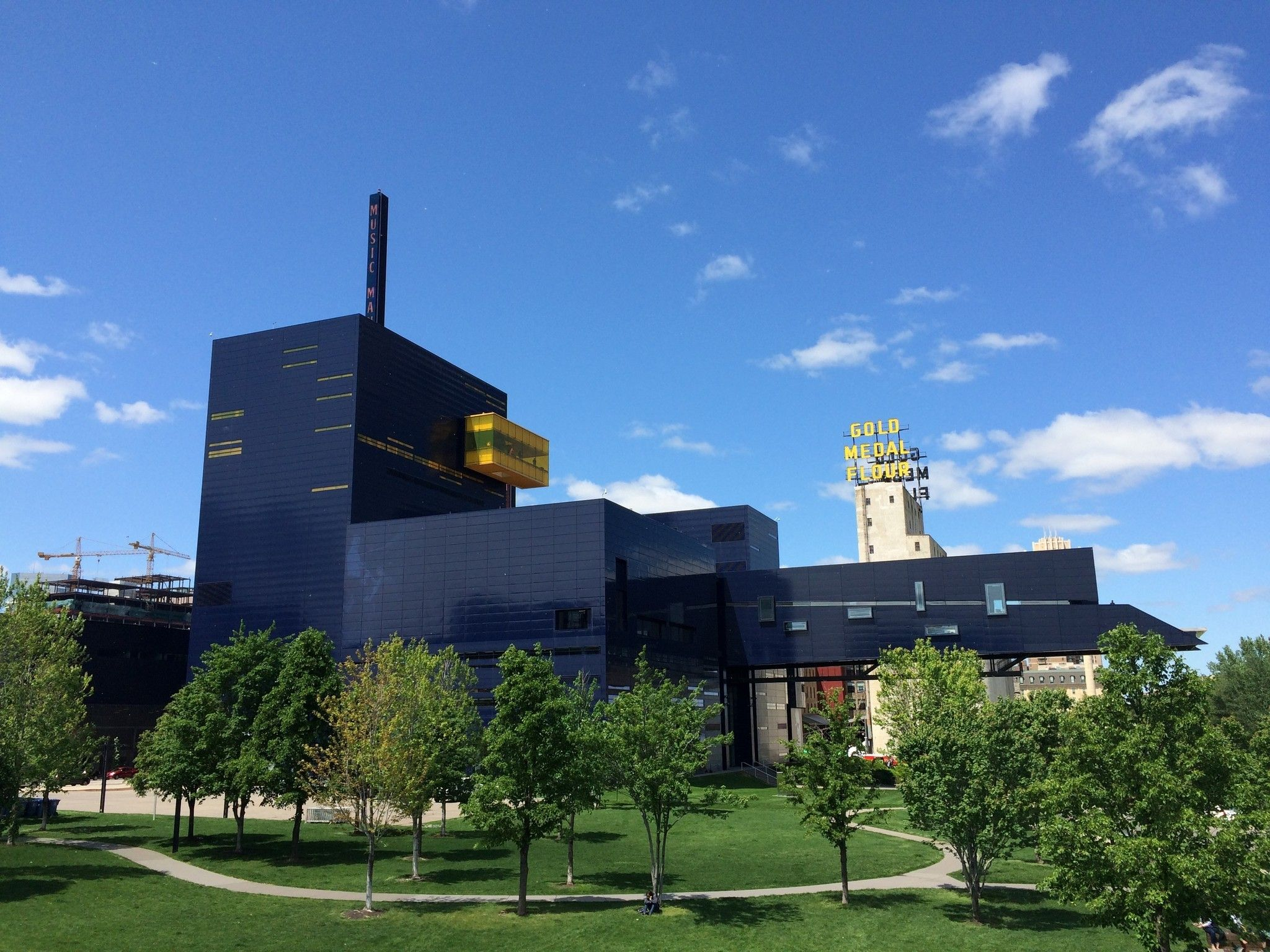 guthrie theater minneapolis - Google Search