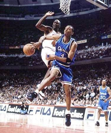 Penny Hardaway, injuries ruined what could have been! Penny Hardaway was the Michael Jordan in my household growing up