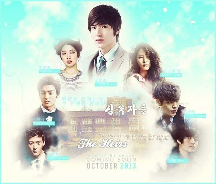 Heirs - Watch Full Episodes Free - Korea - TV Shows - Viki Click