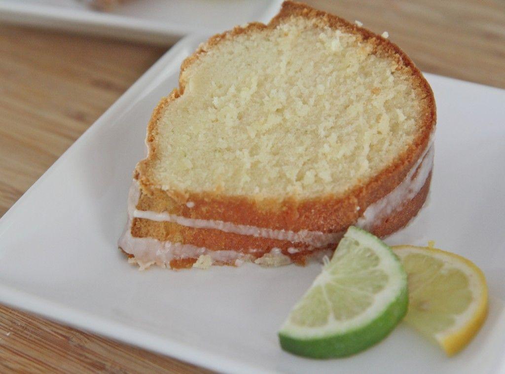 Lime Pound Cake Divas Can Cook