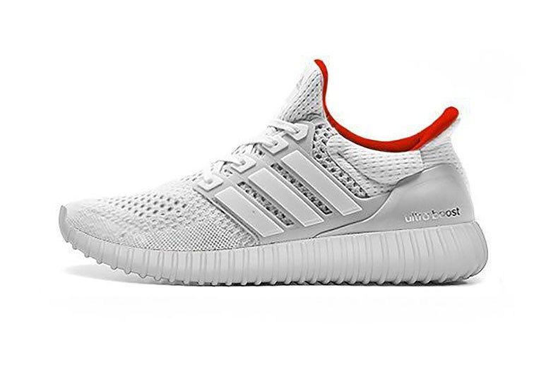 zapatillas adidas ultra boost compro