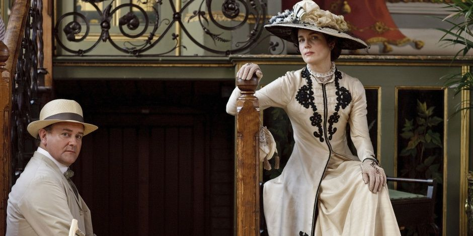 Downton Abbey costume exhibition to hit the road