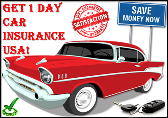 1 Day Auto Insurance Usa Car Insurance Insurance Car Buying