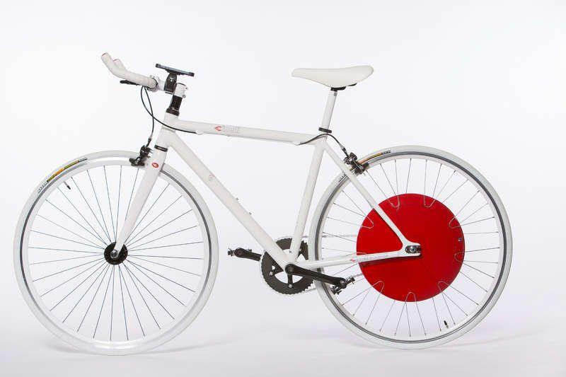 Copenhagen Wheel Rechte Beachten Bikes Pinterest