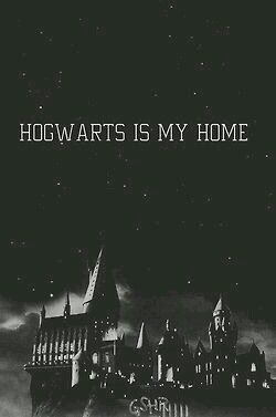 Harry Potter Hogwarts Is My Home Phone Wallpaper Harry Potter Images Harry Potter Wallpaper Hogwarts