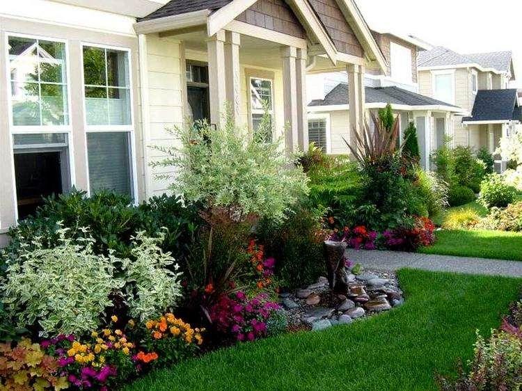 aménagement petit jardin – 41 idées superbes pour embellir la
