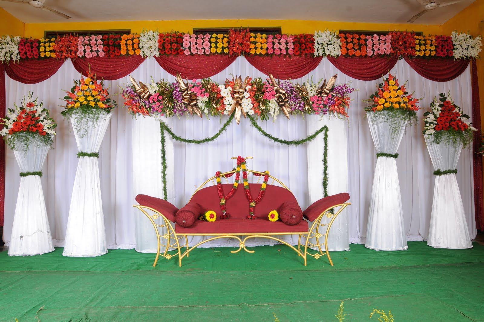 Wedding decoration ideas kerala  outdoor wedding reception decorating ideas  weddingpremium