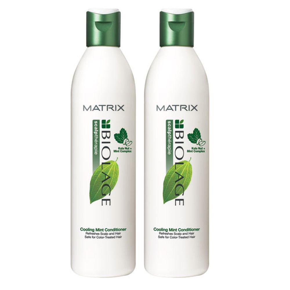 Matrix hair brush 4 - Buy Matrix Biolage Cooling Mint Shampoo Conditioner Online At