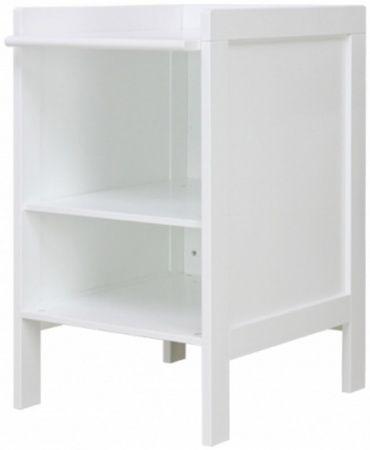 Commode Wit Bopita.Bopita Babyflex Combi Commode Smal Wit My Future Home Bookcase