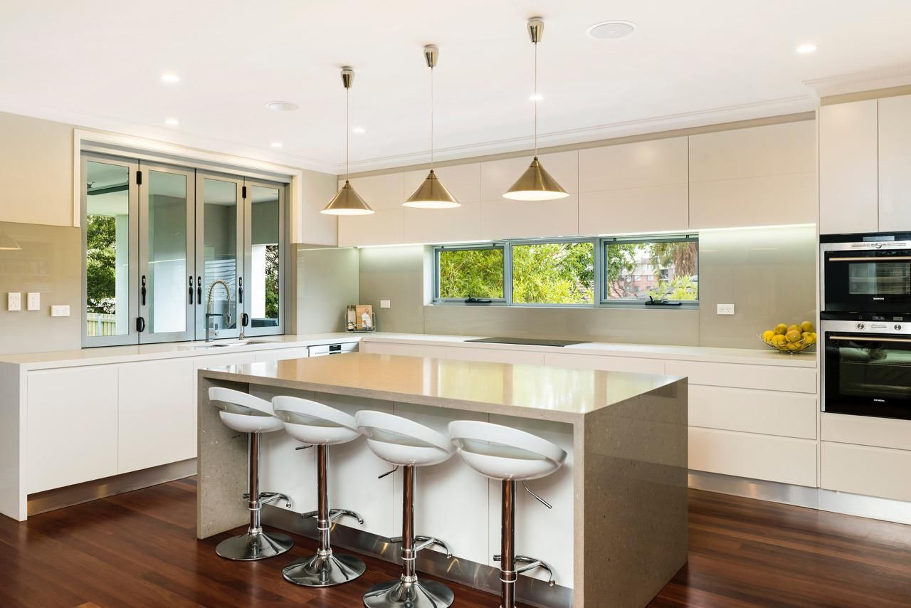 Fast And Fabulous Ways To Revamp Your Kitchen On A Budget Amusing Kitchen Designs Sydney Decorating Design