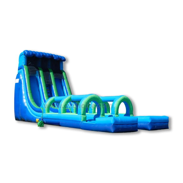 Outdoor Commercial Entertainment Octopus Giant Inflatable Slide For Sale Water Slide View Water Slide Inflatabl Inflatable Slide Giant Inflatable Water Slides