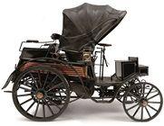 Benz 1898