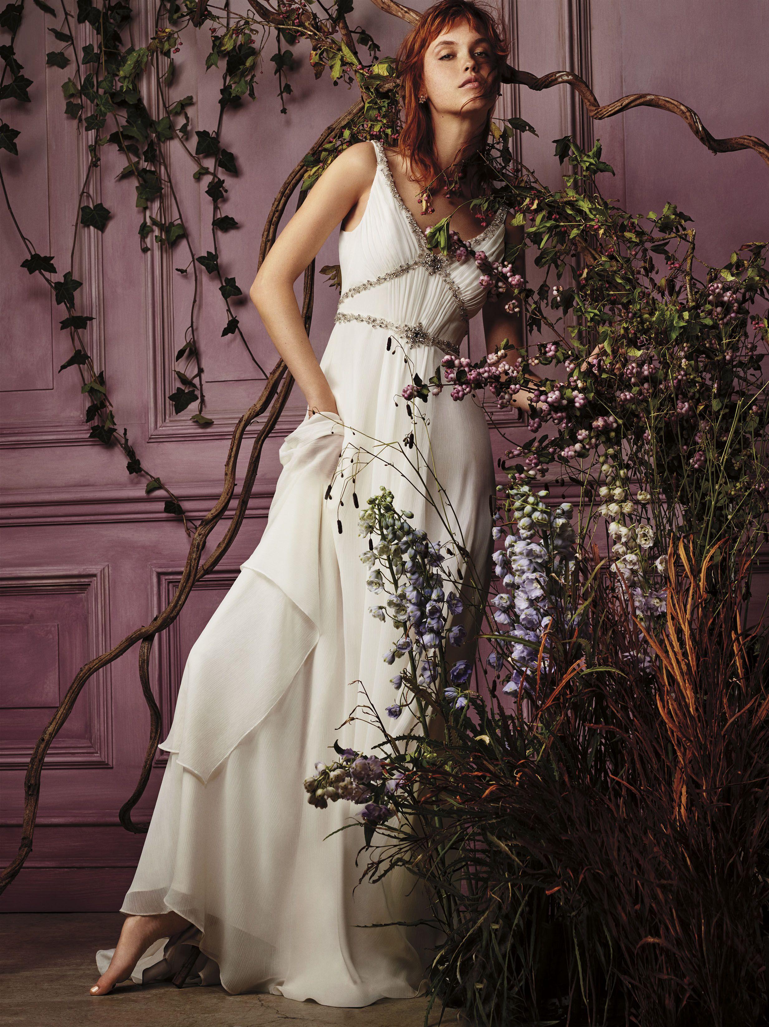 PINTEREST PRESALE) Wonder by Jenny Packham exclusively at David\'s ...