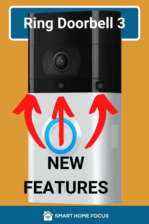 Ring Doorbell 3 Plus Worth the Buy? Smart Home Focus in