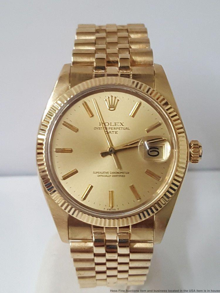 Pin En Vintage Antique Watches