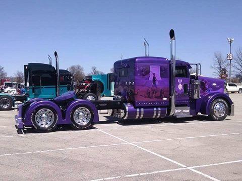 Db Custom Com Trucks Big Rig Trucks Big Trucks