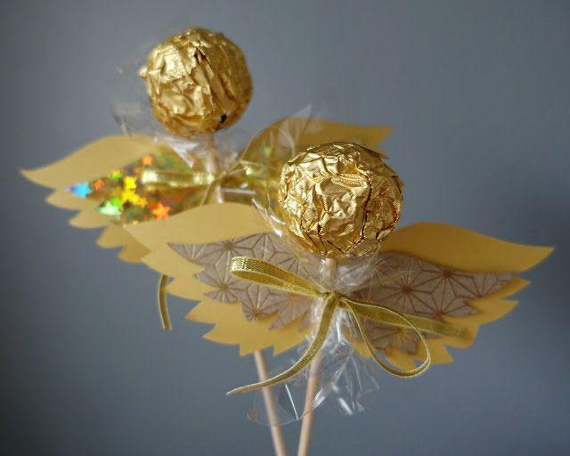 Adventsbasteln - Zu Weihnachten was Selbstgemachtes verschenken #kleineweihnachtsgeschenkebasteln