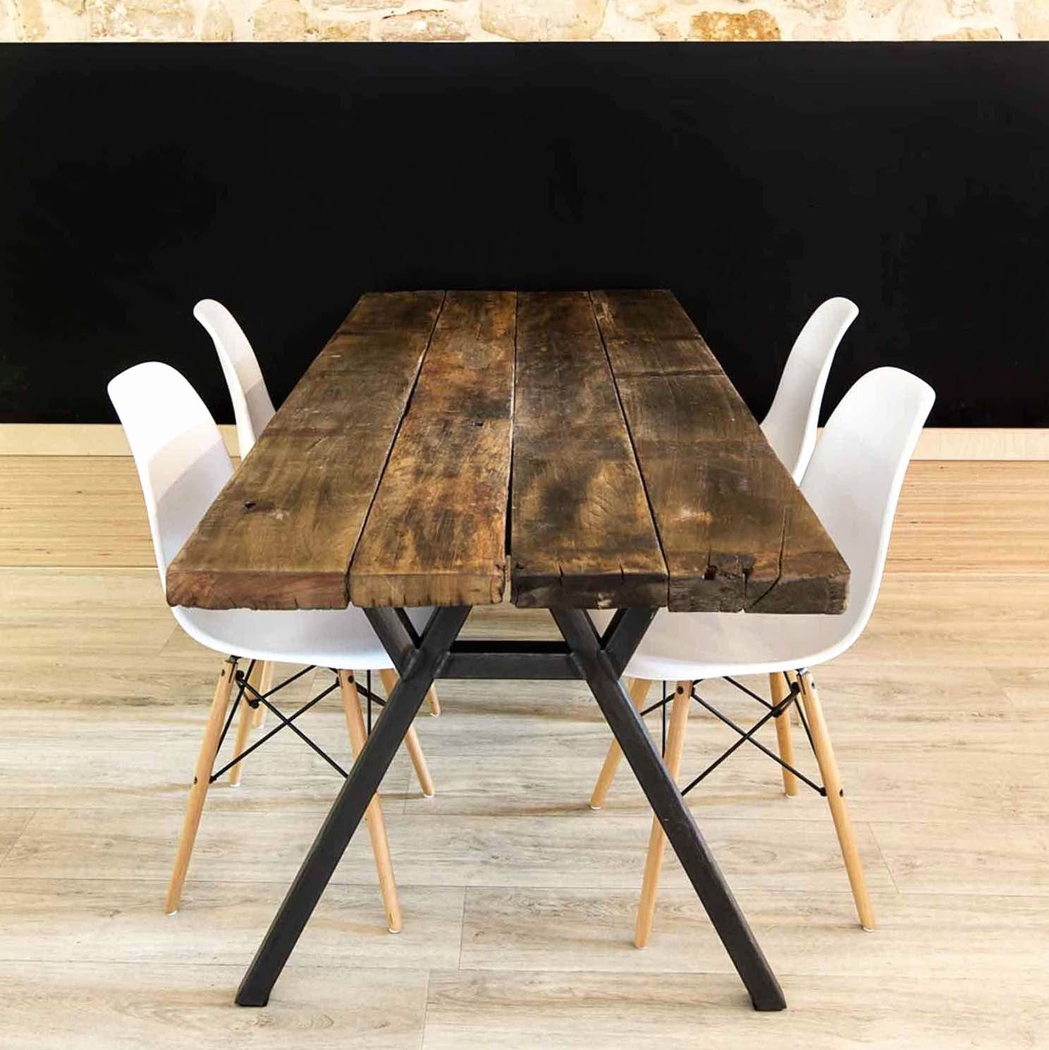 Awesome Le Bon Coin Bretagne Location Table Dining Table Rustic Dining Table
