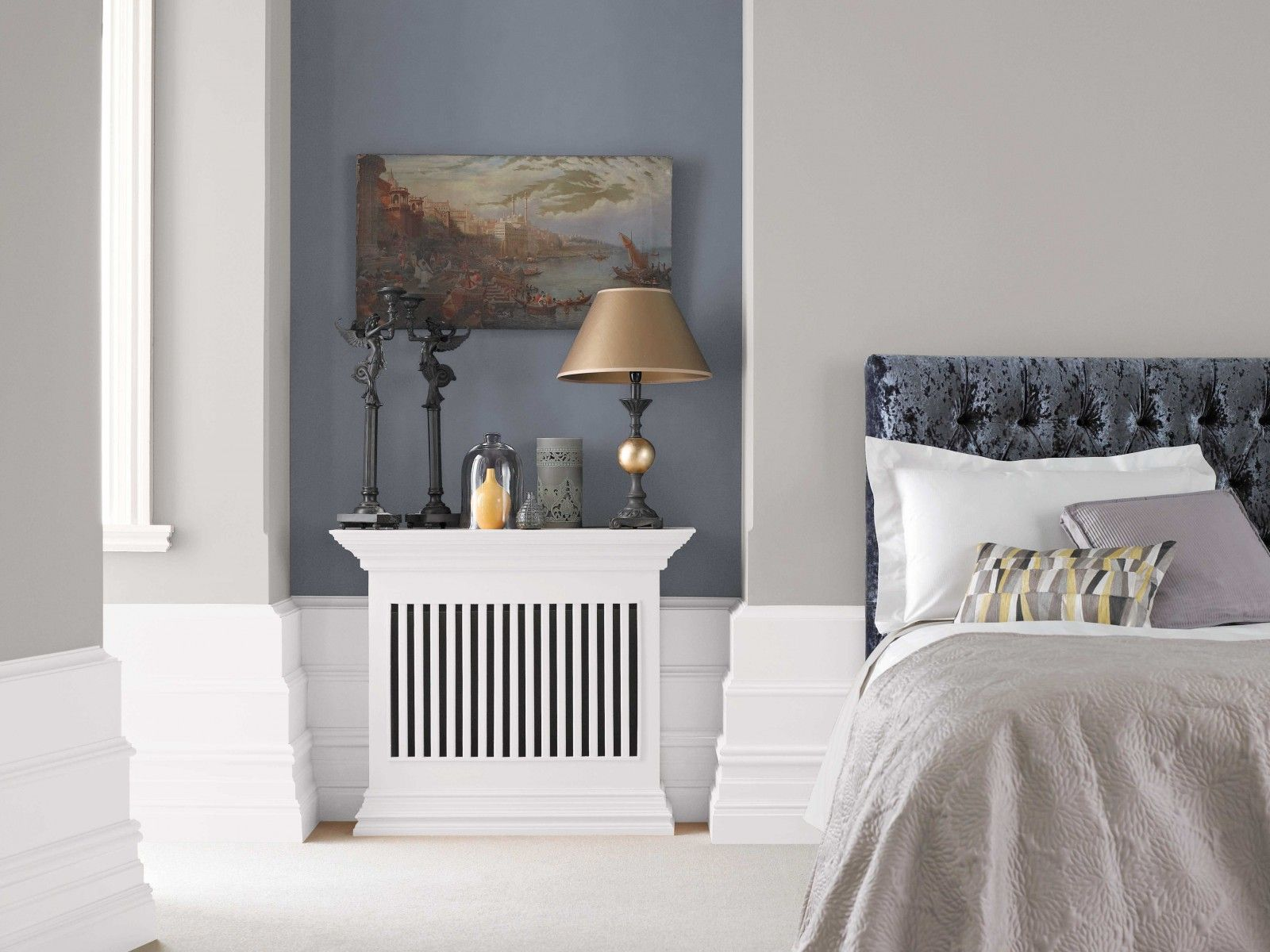 Grey Elegance Best Gray Paint Blue Gray Paint Gray Painted Walls