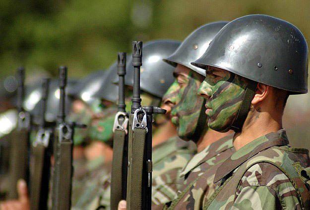 Asker almada e-Devlet sistemi