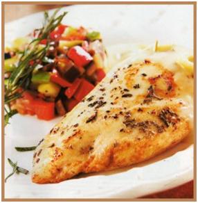 dietas a seguir para adelgazar facil de cocinar pollo