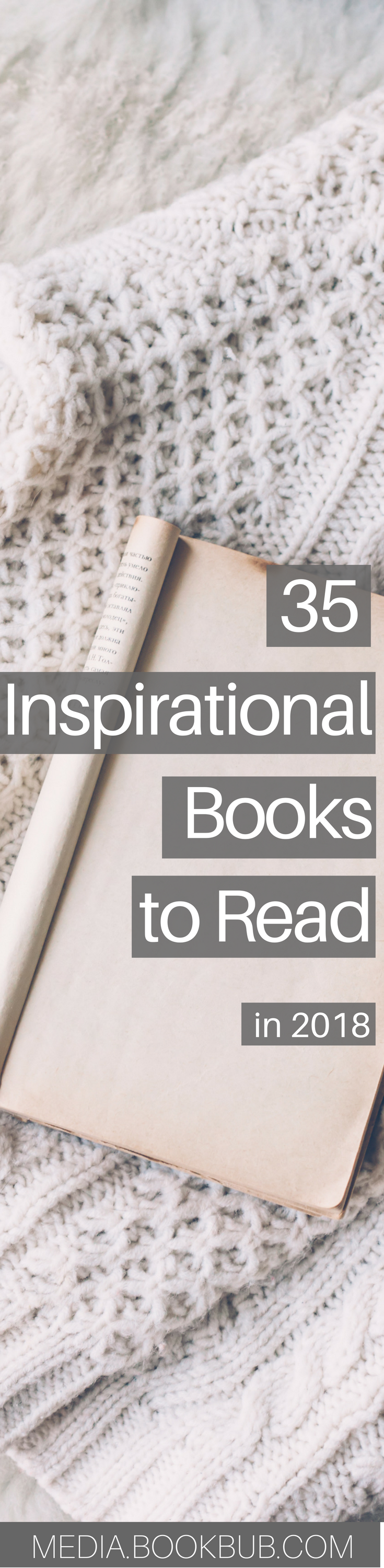 35 Books That Will Make You a Better Person is part of Inspirational books, Books to read before you die, Books to read in your 20s, Books to read, Positive books, Nonfiction books - Don't miss these lifechanging books