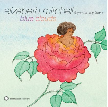Elizabeth Mitchell Blue Clouds - covers from Bowie, Van Morrison, Hendrix...all with the most spectacular voice.