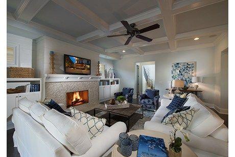 The Montgomery Home Luxury Homes